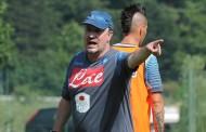 Napoli-Chievo: i convocati. Out Henrique e Mesto. C'è il baby Luperto