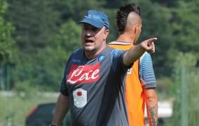 Torino-Napoli: i convocati di Benitez. Mancherà lo squalificato Mertens