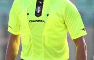Chievo-Napoli: arbitra Luca Banti di Livorno
