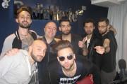 """I Dear Jack ospiti in """"I Love Napoli"""" con Gigio Rosa"""