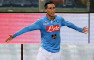 """Callejon: """"Abbiamo centrato l'obiettivo, il Napoli deve stare in Champions"""""""