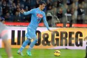 Gabbiadini in campo nel finale con l'Italia: sfiora il gol vittoria. Venti minuti per Mertens