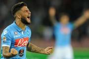 Lazio-Napoli 1-2: gli azzurri vincono in rimonta con le reti di Milik e Insigne