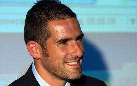 """Cristiano Lucarelli: """"Toro-Napoli? Gli azzurri devono stare attenti. Il Parma? La soluzione è ripartire dalla B con una società pulita"""""""