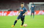Napoli-Atalanta 1-2: azzurri spreconi, Zapata e Pasalic ribaltano il gol di Mertens