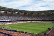 Il Casms punisce il Napoli dopo gli incidenti con il Trabzonspor: curva A solo agli abbonati e biglietti solo per i possessori della Tessera del Tifoso