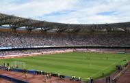 Napoli-Inter sarà seguita in tutto il mondo
