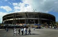 Napoli-Parma: da domani alle 16 inizia la vendita dei biglietti