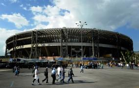 Napoli-Milan: da domani in vendita i biglietti per il Monday night del San Paolo