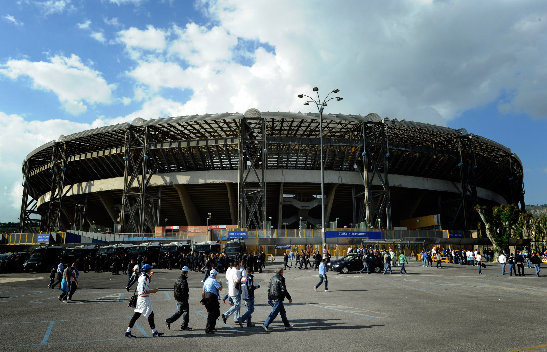 Napoli-Nizza: venduti 42987 biglietti