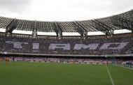 Napoli-Sassuolo, esplode la prevendita: in due giorni acquistati 26mila biglietti