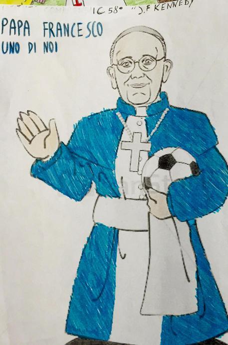 papa bergoglio omosessuali Trento