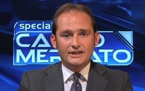 """Di Marzio: """"Benitez? Per me non ci sono i margini di una conferma. Mihajlovic è il favorito"""""""