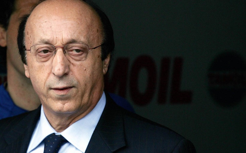 """Moggi: """"La doppia sfida con la Juve? Non alimentiamo le polemiche. Il Napoli deve puntare al secondo posto"""""""