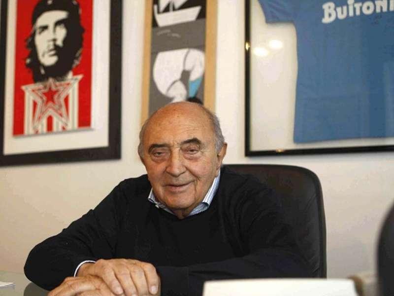 """Ferlaino: """"L'esclusione di Insigne è stata assurda. Ventura ha sbagliato formazione. Il Napoli è favorito contro il Milan"""""""