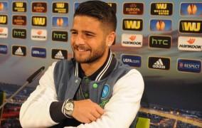 Insigne convocato da Conte per le ultime due gare di qualificazione dell'Italia