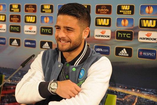 """Insigne: """"Il Barcellona è il sogno di tutti, ma io penso solo al Napoli. Ora sotto con l'Atalanta"""""""