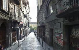 Napoli: Bomba Esplode All'Esterno Di Enoteca