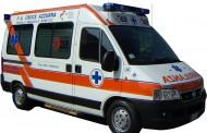 Incidente Stradale A Grazzanise: Un Ferito Grave