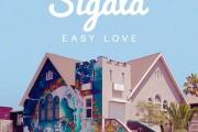 "SIGALA ""Easy Love"""