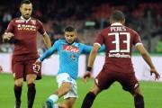 Il Napoli archivia Madrid col 3-1 al Chievo: Insigne protagonista. Bene Hamsik e Zielinski