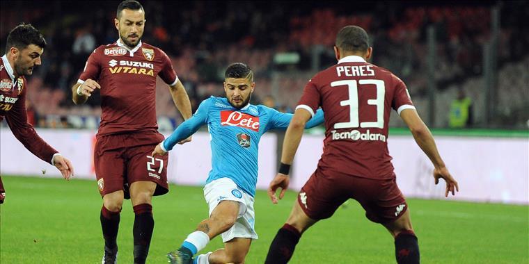 Napoli irriconoscibile: il Milan vince 2-0 ed elimina gli azzurri dalla Coppa Italia