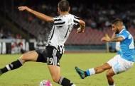 Sassuolo-Napoli 1-1: Insigne salva gli azzurri con un guizzo nel finale