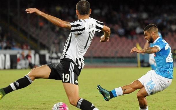 Europa League, niente rimonta per il Napoli: l'Arsenal passa 1-0 al San Paolo