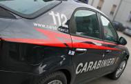 Napoli: Ragazza Trovata In Possesso Pistola Da Guerra