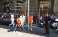 Napoli: Fallita Rapina A Bulgari