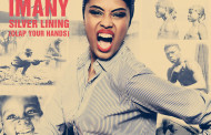 Imany Silver Lining