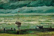 "Castellammare: Operazione Anticamorra, Recuperati Due "" Van Gogh"""