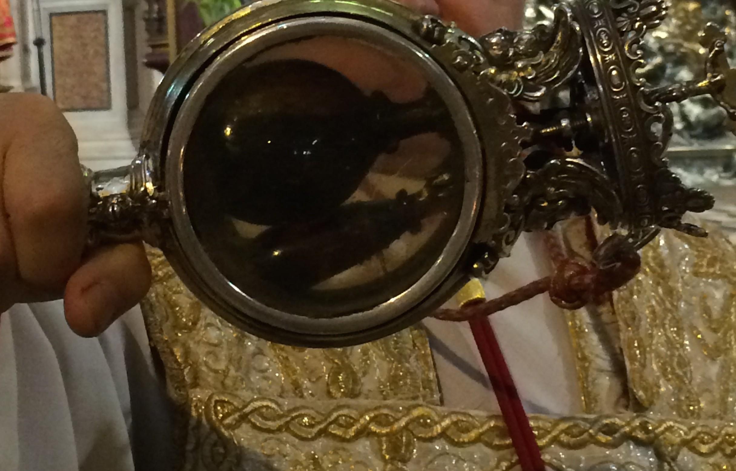Rapina Al Duomo: Rubati I Soldi Per Gli Stipendi