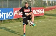 Napoli, ufficializzata la cessione in prestito di Lorenzo Tonelli: previsto l'obbligo di riscatto