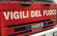 A/16: Prende Fuoco Pullman Di Pellegrini