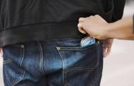 Afragola: Arrestato Per Aver Rubato Cellulare A Ragazzina