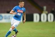 Napoli-Milan 2-1, gli azzurri stendono i rossoneri con Insigne e Zielinski