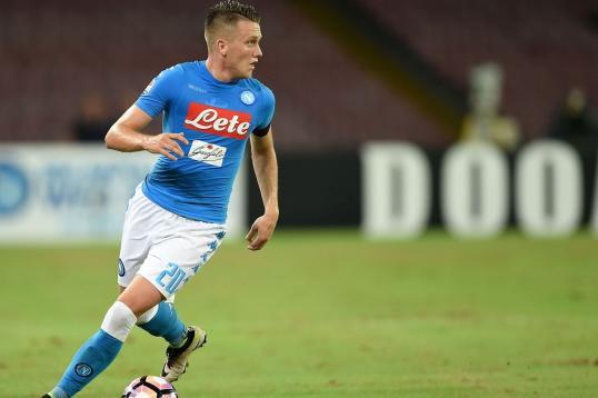 Napoli-Inter 4-1: gli azzurri salutano il San Paolo con una goleada, lezione a Spalletti