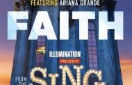 "STEVIE WONDER Feat. Ariana Grande ""Faith"""