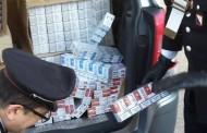 Furto Di Sigarette Di Contrabbando Sequestrate: 4 Arresti