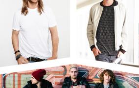 La collaborazione dell'anno!!!  Robin Schulz & David Guetta  presentano  'Shed a Light'  (feat. Cheat Codes)
