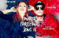 Marte Christmas Song 2016