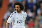 Real Madrid: lesione di secondo grado per Marcelo, salterà la gara d'andata con il Napoli. Modric dovrebbe recuperare