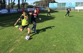 Inter-Napoli: ecco i convocati di Maurizio Sarri