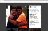 Maradona, domani novità sulla cittadinanza onoraria: nel frattempo è in vacanza col figlio Diego junior a Dubai
