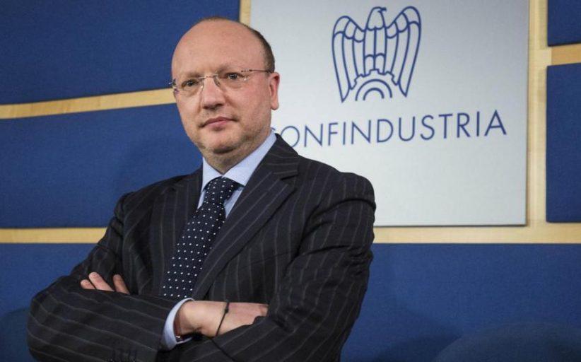 Napoli: Matarella Alla Celebrazione Dei 100 Anni Dell'Unione Industriali Di Napoli