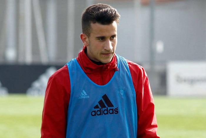Napoli, beffato per Berenguer: l'Osasuna ha ceduto l'esterno offensivo al Torino