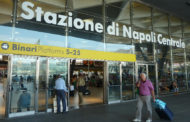 Napoli Centrale: Accusa Un Malore E Muore