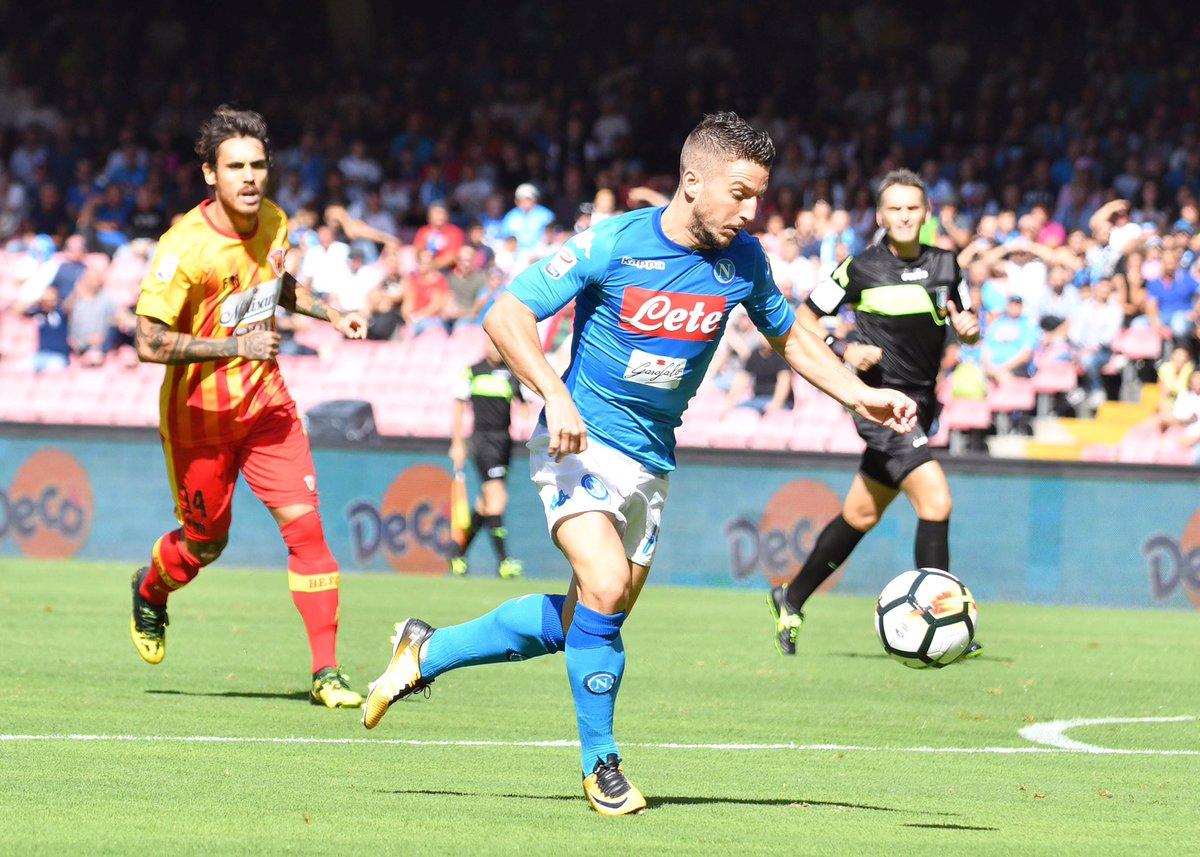 Fiorentina-Napoli 0-0: gli azzurri sciupano con Mertens e Milik