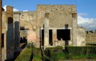 Pompei: Aperto Il Complesso Championnet